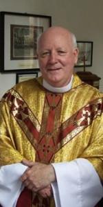 Fr Ronnie. McAinsh, C.Ss.R.