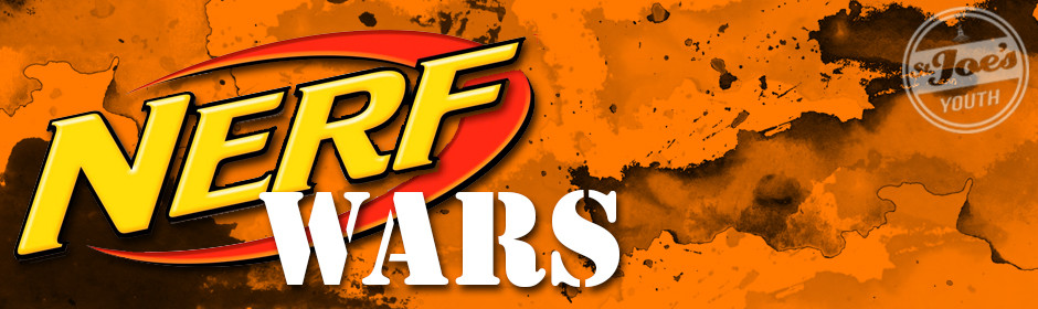 Nerf War скачать игру - фото 7