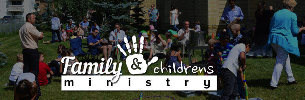 FamilyChildrensMinistry